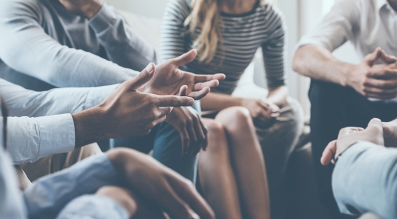 psychotherapy-groups